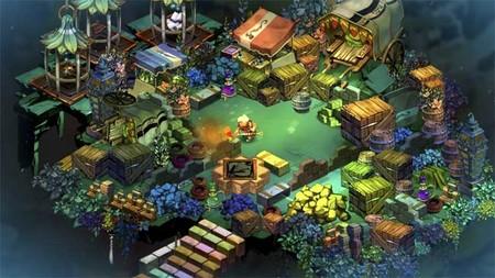 Nuevas ofertas de The Humble Bundle para los amantes del juego en PC