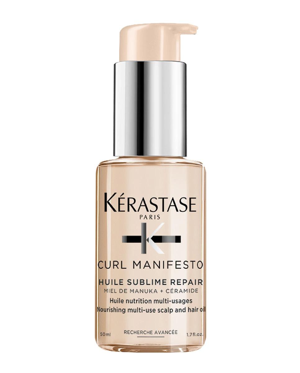 Aceite Curl Manifesto 50 ml Kérastase