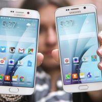 Samsung podría equipar su '3D Touch' en el Galaxy S7