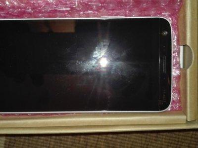 El LG G5 luce su segunda pantalla y cámara dual en sus supuestas primeras fotos robadas