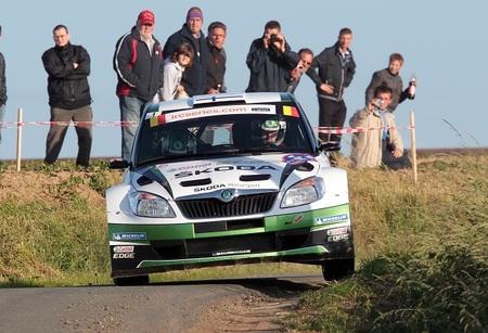 Skoda Motorsport se tomará un año sabático en 2013