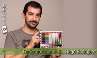 Fotógrafos como tú... Hugo Rodríguez