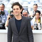 En Cannes, Xavier Dolan acudió al estreno de su nueva película vestido por Louis Vuitton