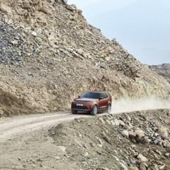 Foto 9 de 28 de la galería land-rover-discovery en Motorpasión México
