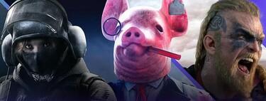 Ubisoft celebra E3 2021 con ofertas de hasta 85% en juegos para PC y un cupón para 199 pesos de descuento adicional