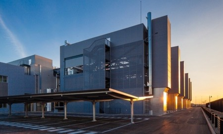 Telefónica inaugura un gran centro de datos en Madrid