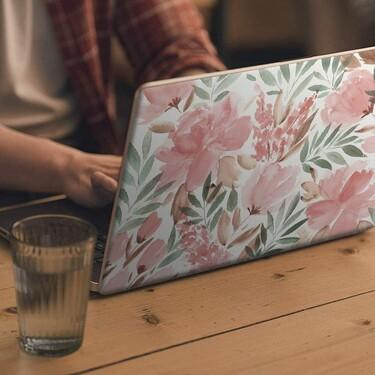 Vinilos y stickers para decorar nuestro portátil y darle un aire nuevo