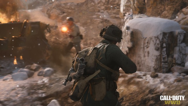 Call Of Duty Wwii 04