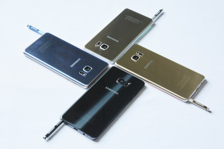 Galaxy Note 7 en Europa, ¿por qué este sí y el Note 5 no?