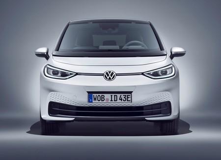 El Volkswagen ID. 1 será el eléctrico más accesible de la marca y podremos conocerlo en 2025