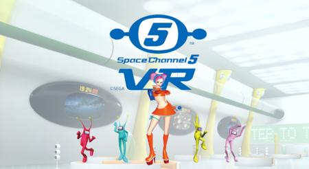 Space Channel 5 VR: la reportera más psicodélica de SEGA  regresa dando el salto a la Realidad Virtual