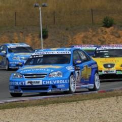 Foto 7 de 14 de la galería fia-wtcc-brno-2007 en Motorpasión F1