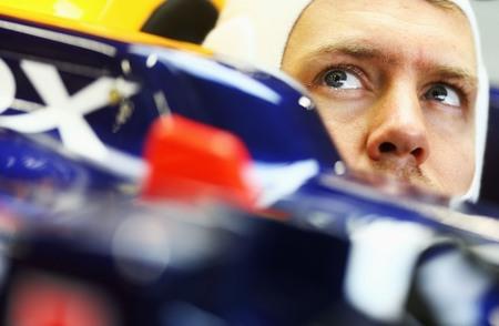 Sebastian Vettel: tres de tres, y vamos a por la pole