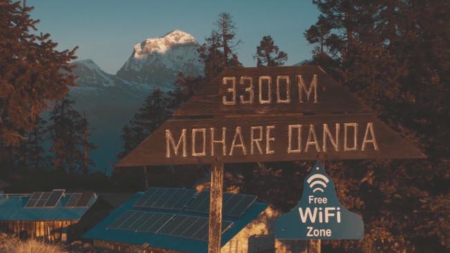 Wifi Nepal