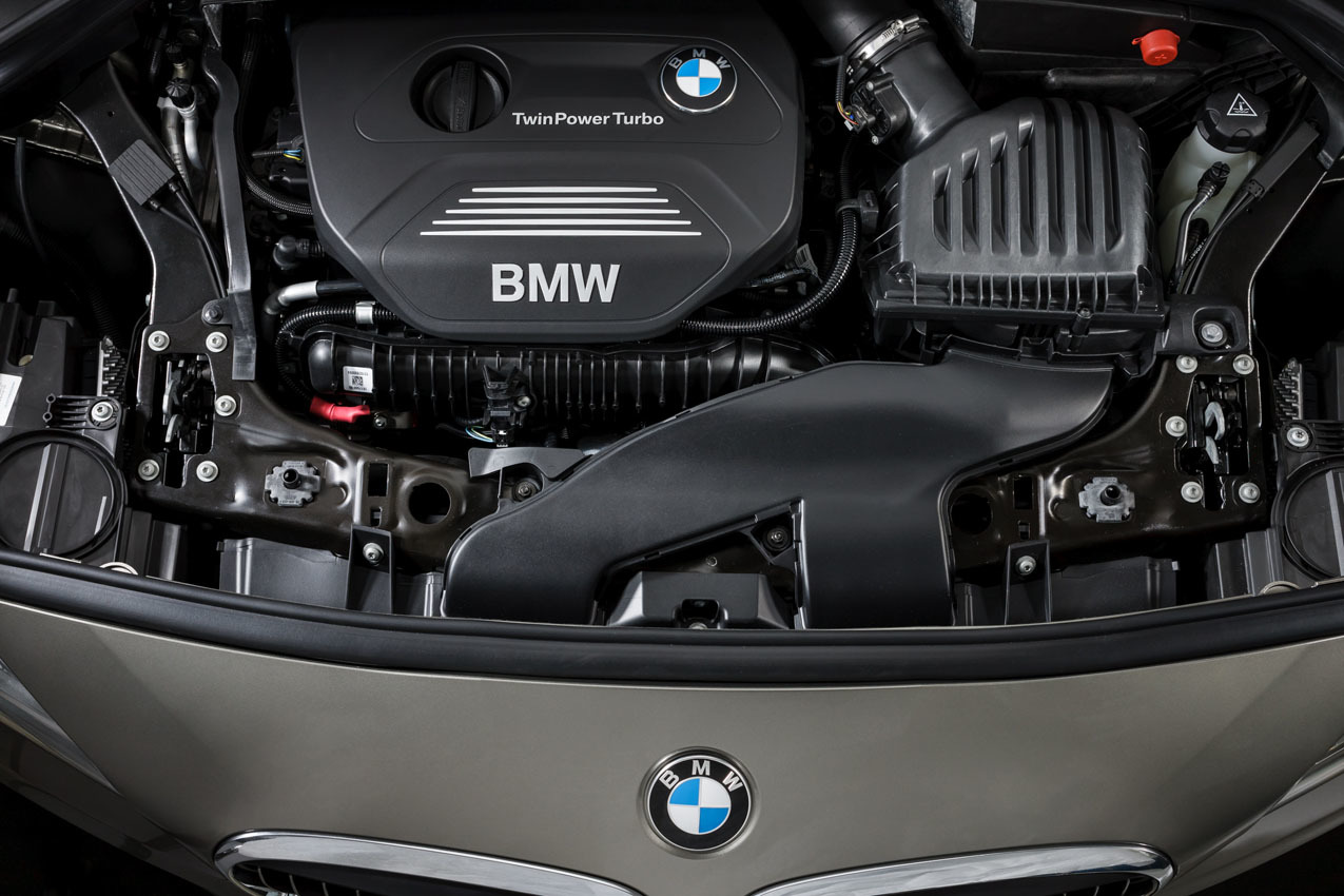 Foto de BMW Serie 2 Active Tourer, presentación (50/53)