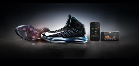Nike+ Hyperdunk