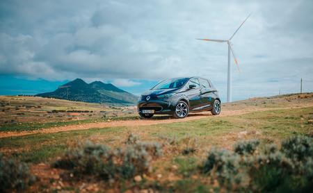 Las baterías y los coches llevarán la energía a las casas en esta isla ecointeligente de Renault en Madeira