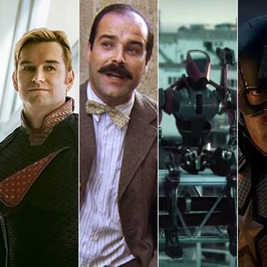 Nueve críticos nos dan su opinión sobre la oferta de cine en streaming y el veredicto es que Filmin es la mejor opción