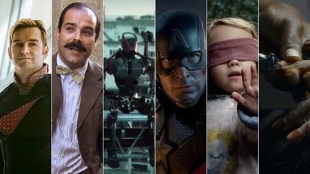 Nueve críticos y editores de Xataka nos dan su opinión sobre la oferta de cine en streaming y el veredicto es que Filmin es la mejor opción