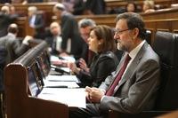 Rajoy publicará sus declaraciones de la renta, primer paso pero insuficiente