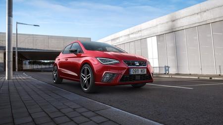 El SEAT Ibiza 2018 no rompe el molde, pero en realidad todo es nuevo