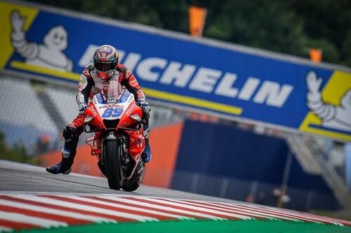 ¡Martinator! Jorge Martín logra su segunda pole position en MotoGP gracias a una vuelta cancelada a Fabio Quartararo