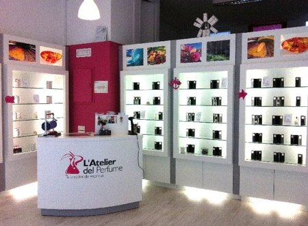 Atelier del Perfume abre una nueva sucursal en Sabadell