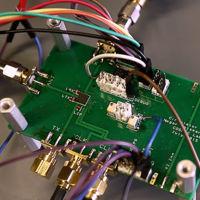 Este sorprendente chip de radio logra doblar la capacidad de transmisión de los móviles