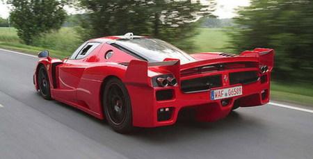 Ferrari FXX por Edo Competition, alcanzando los 880 caballos en la calle