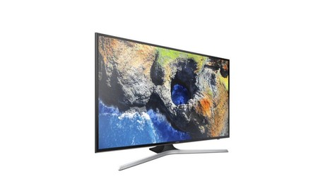 """Samsung UE40MU6125, una smart TV 4K de 40"""" a un precio muy económico en PcComponentes: sólo 479 euros"""