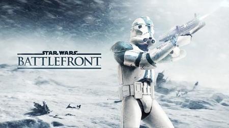 Star Wars: Battlefront se va hasta el último trimestre de 2015