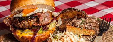 Por qué no deberíamos pedir nunca una hamburguesa poco hecha