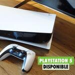 La PS5 de Sony regresa a Amazon hoy: date prisa e intenta reservar la nueva PlayStation antes de que vuelva a agotarse
