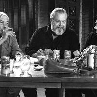 Netflix terminará y estrenará uno de los films inacabados de Orson Welles