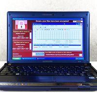 Infectado con 6 de los malware más peligrosos del mundo, este portátil está a la venta por 1,2 millones de dólares