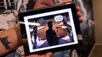 Marvel Unlimited hace su llegada a Android