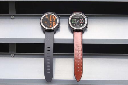 Ticwatch5