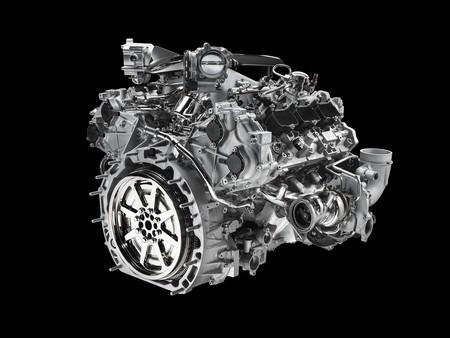 Motor Nettuno Maserati Mc20 3