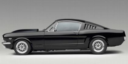 2003 Ford Mustang Fastback