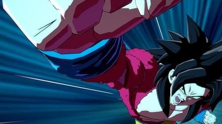 Primer tráiler de Goku GT en Dragon Ball FighterZ: el poder del Super Saiyan 4 será desatado el 9 mayo