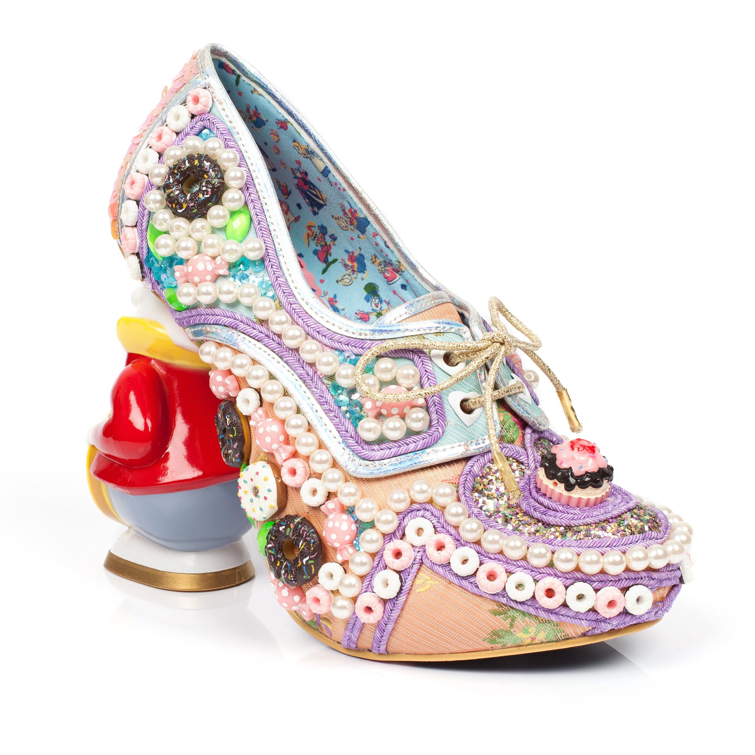 Foto de Zapatos Alicia en el País de las Maravillas (50/88)