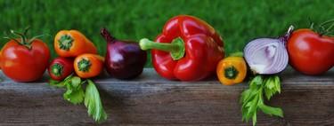 ¿Qué vitaminas y minerales nos aportan las frutas y verduras?