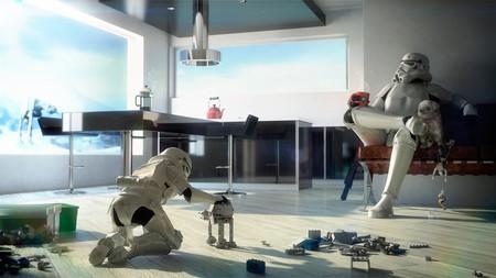 Vida De Un Stormtrooper 2