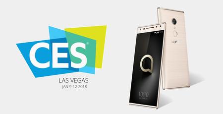La gama media invadirá Las Vegas: estos son los móviles que esperamos ver en el CES 2018
