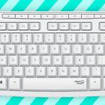 Un mes condenado a jugar con ratón y teclado de oficina: los periféricos PC Gaming son más que un mito