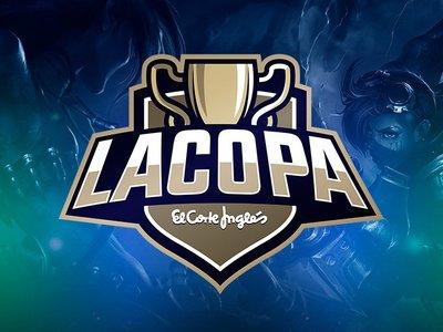 Especial La Copa ECI de LVP -  ¡Todo sobre el torneo!