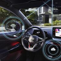 Volkswagen realizará las primeras actualizaciones inalámbricas para los ID.3 y ID.4