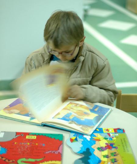 Una forma de saber si se padecerá dislexia antes de empezar a leer