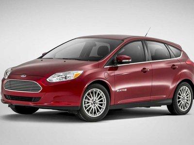 El nuevo Ford Focus eléctrico estira su autonomía hasta los 185 kilómetros