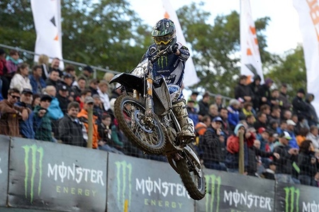 Zach Osborne Alemania